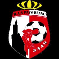 RAS Pays-Blanc Antoinien logo