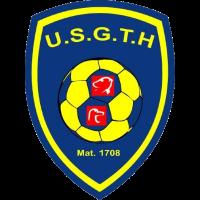 Union St Ghislain-Tertre-Hautrage clublogo