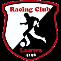 RC Lauwe clublogo