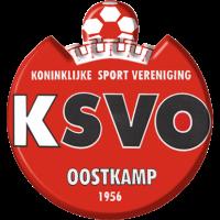 KVC SV Oostkamp clublogo