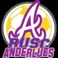 RUSC Anderlues clublogo