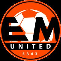 Erpe-Mere United clublogo