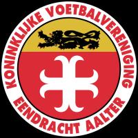 KV Eendracht Aalter logo