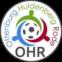 OHR Huldenberg clublogo