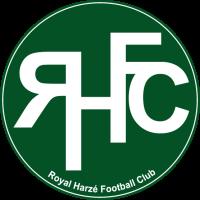 Royal Harzé FC clublogo