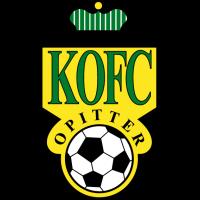 K. Opitter FC clublogo