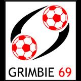 K. Grimbie 69 logo