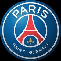 Logo of Paris Saint-Germain FC