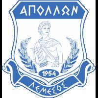 Logo of Apollon FC Lemesós