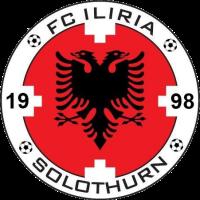 FC Iliria Solothurn logo