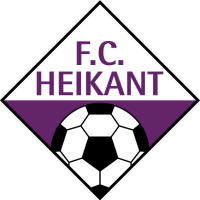 FC Berlaar-Heikant clublogo