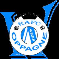 RAFC Oppagne-Wéris clublogo