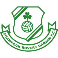 Shamrock Rovers Darwin FC clublogo