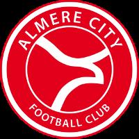 Jong Almere City clublogo