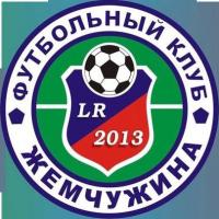 FK Zhemchuzhyna Odesa clublogo