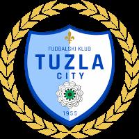 FK Tuzla City logo