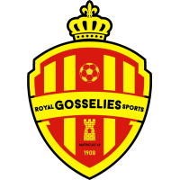 Royal Gosselies Sports clublogo