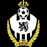 RUS Binchoise logo