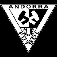 Andorra CF clublogo