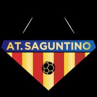Atlético Saguntino clublogo