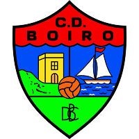 CD Boiro clublogo