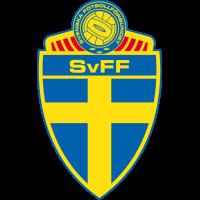 Sweden club logo