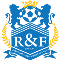 R&F (HK) logo