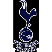 Logo of Tottenham