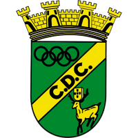 CD Cerveira club logo