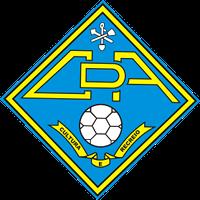 Alcains club logo