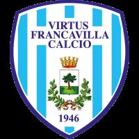V. Francavilla club logo