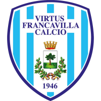 Logo of Virtus Francavilla Calcio