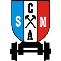 Aljustrelense club logo