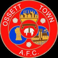 Ossett Town AFC clublogo