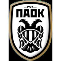 PAOK FC U19 logo