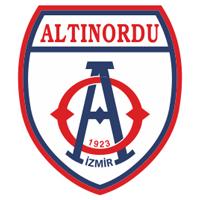 Altınordu FK U19 logo