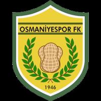Logo of Osmaniyespor