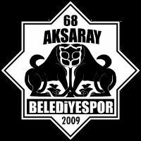 68 Aksaray Belediyespor logo