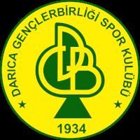 Logo of Darıca Gençlerbirliği