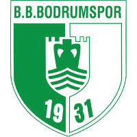 BB Bodrumspor clublogo