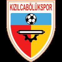 Kızılcabölükspor logo