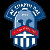 AE Sparta PAE clublogo