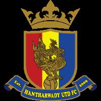 Hantharwady club logo
