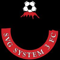 System 3 club logo