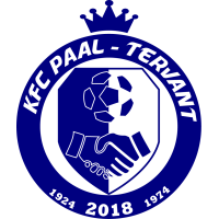 FC Paal-Tervant clublogo