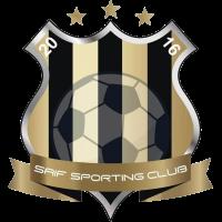 Logo of Saif SC