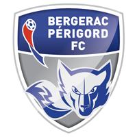 Bergerac Périgord FC logo