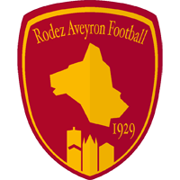 Rodez Aveyron Football logo