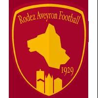Rodez AF clublogo