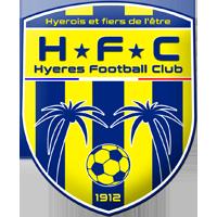 Hyères FC clublogo
